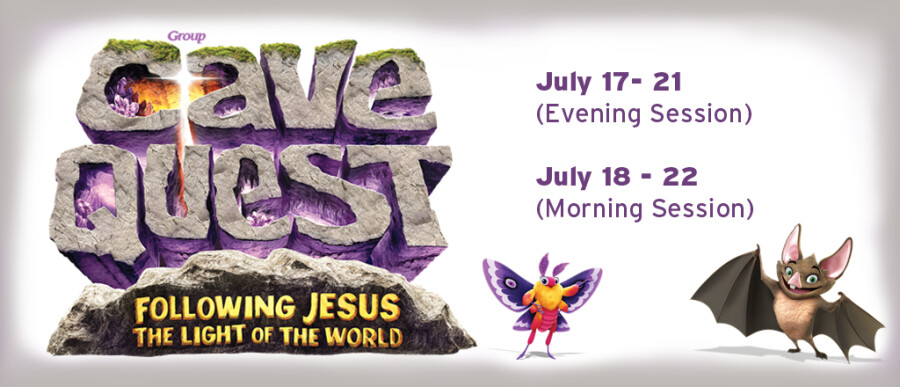 VBS CaveQuest HR Slide