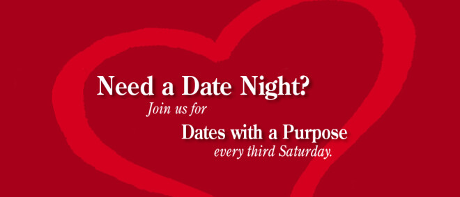 Dates with a Purpose