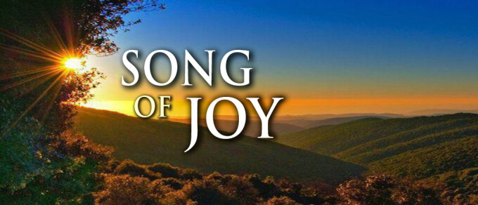 Moses Part 5: Joyful, Joyful, We Adore Thee