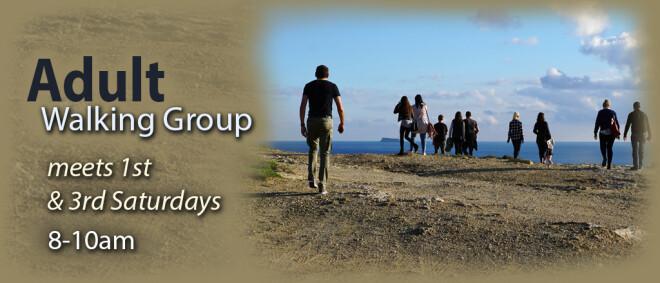 Adult Walking Group