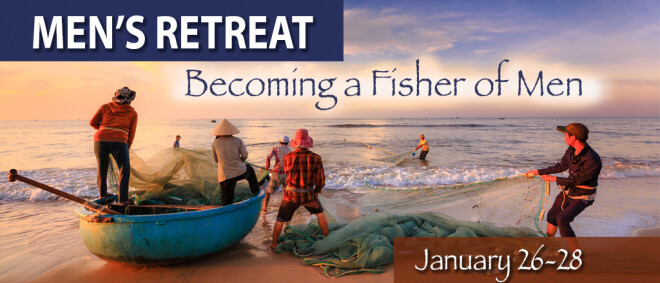 Men's Winter Retreat