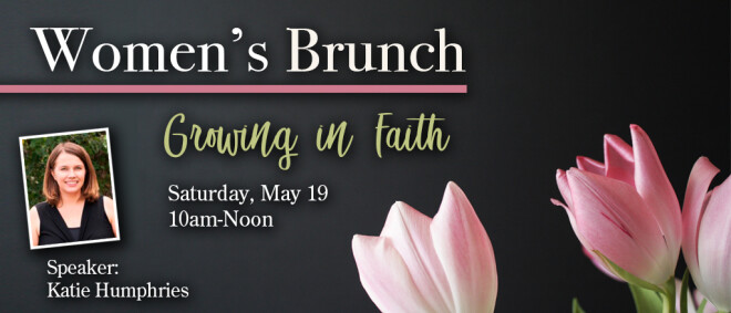 Women's Spring Brunch