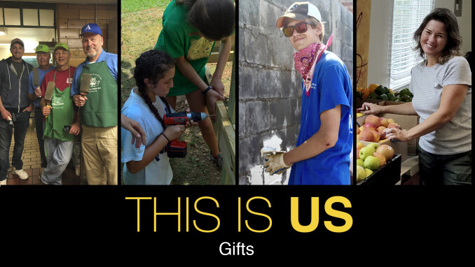 This is Us: Gifts