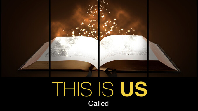 This is Us: Called
