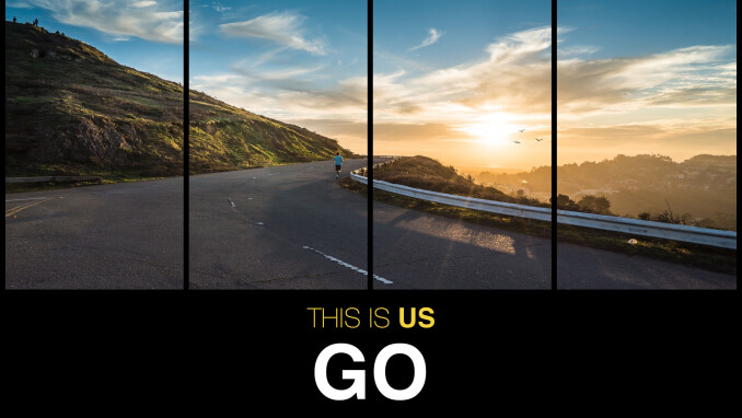 This is Us: Go