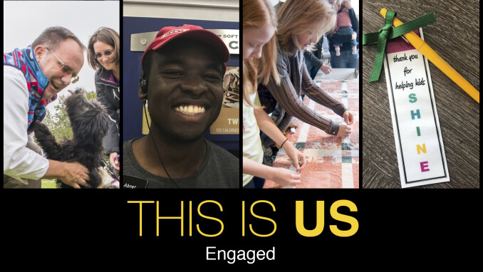 This is Us: Engaged