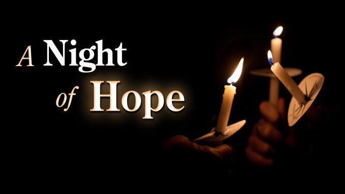Night of Hope 2018
