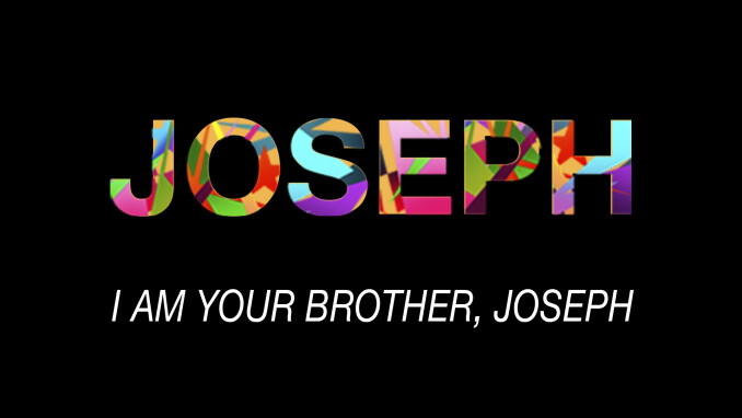 I Am Your Brother, Joseph