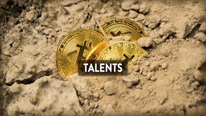 Short Stories, Big Lessons: Talents