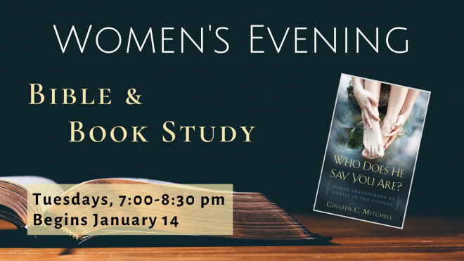 Women's Evening Study Group