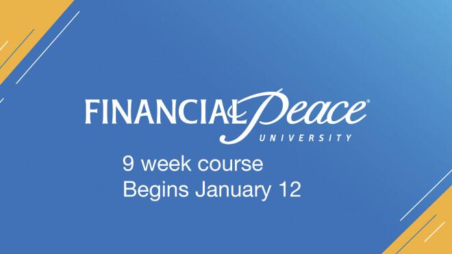 Dave Ramsey's Financial Peace University Class