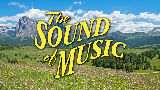 Sound of Music 7pm