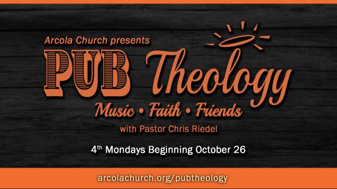 Pub Theology Online