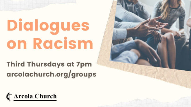 Dialogues on Racism