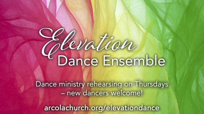 Elevation Dance Ensemble