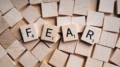 Resources on Fear